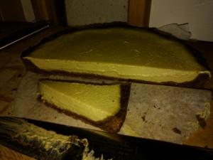 005 Matcha cake